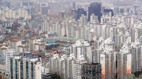 `9·13 대책 약발`…아파트 구매 금융비용 3년 만에 최저